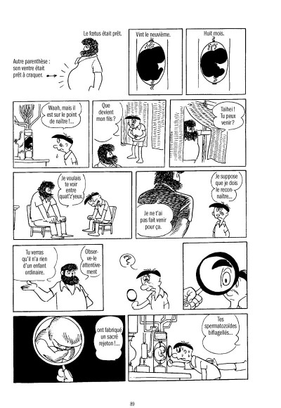 Page 4 Debout l'humanité