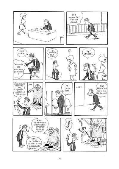 Page 5 l'homme qui aimait les fesses