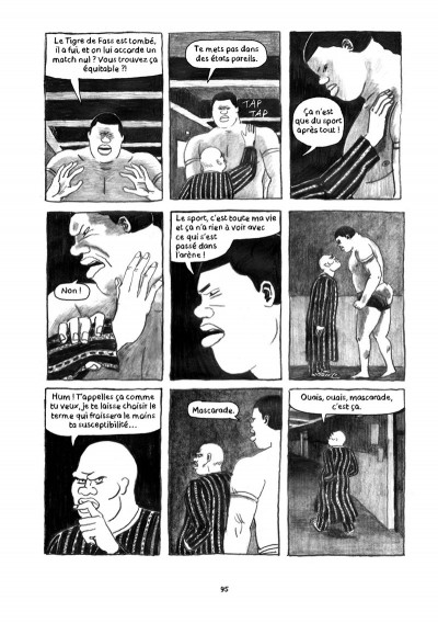 Page 2 Yekini, le roi des arènes