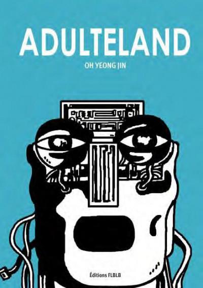 Couverture adulteland