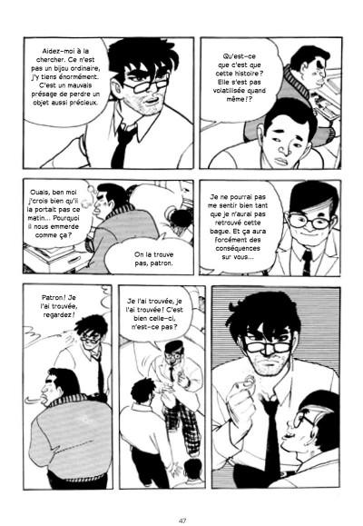 Page 2 histoires sur le bord du trottoir