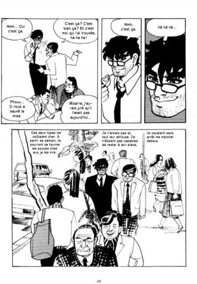 Page 3 histoires sur le bord du trottoir