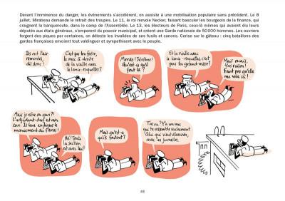 Page 5 Petite histoire de la révolution française