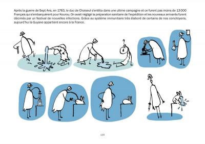 Page 1 petite histoire des colonies françaises - intégrale