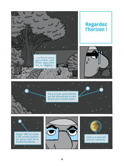 Page 4 Le profil de Jean Melville