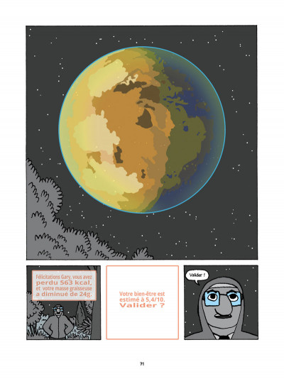 Page 5 Le profil de Jean Melville