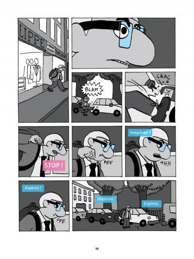 Page 6 Le profil de Jean Melville