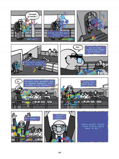 Page 7 Le profil de Jean Melville