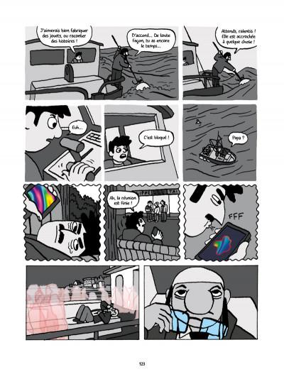 Page 8 Le profil de Jean Melville