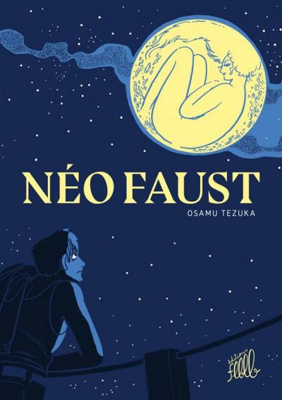 Couverture Néo Faust