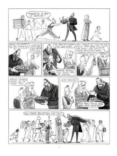Page 4 Voyages en Egypte et en Nubie de Giambattista Belzoni tome 2 - deuxième voyage