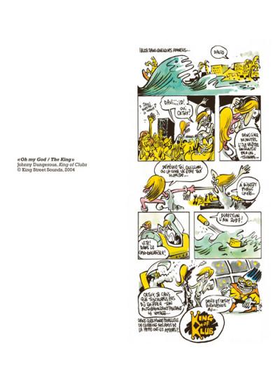 Page 1 king of klub