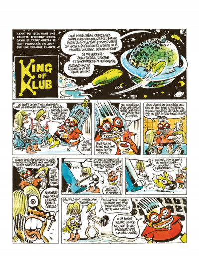 Page 2 king of klub