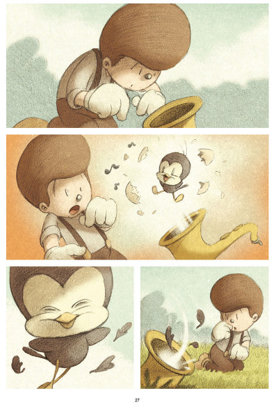 Page 4 Billy symphony