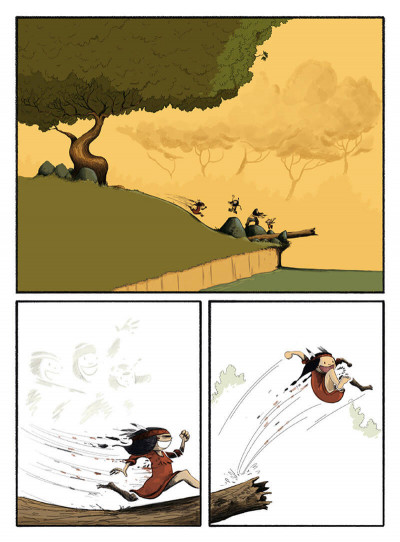 Page 2 Anuki tome 9