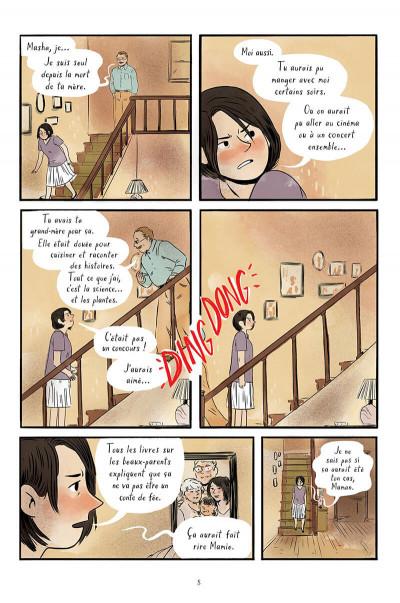 Page 8 L'assistante de la Baba Yaga