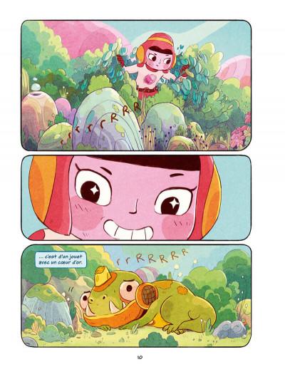 Page 0 Chasma knights