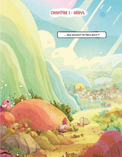 Page 7 Chasma knights