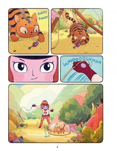 Page 8 Chasma knights