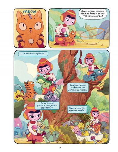 Page 9 Chasma knights