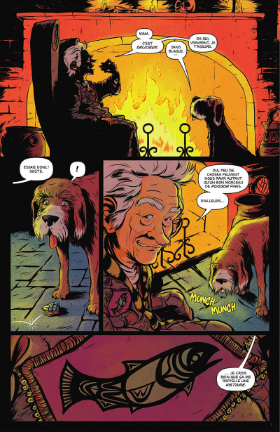 Page 7 The storyteller dragons