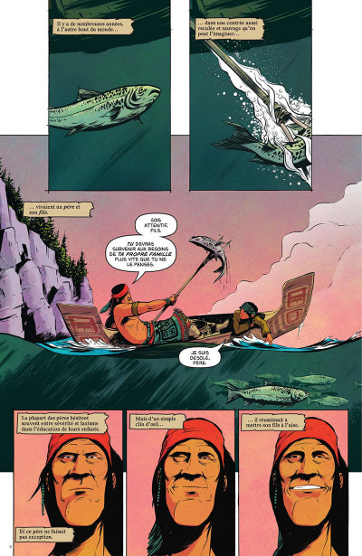 Page 8 The storyteller dragons