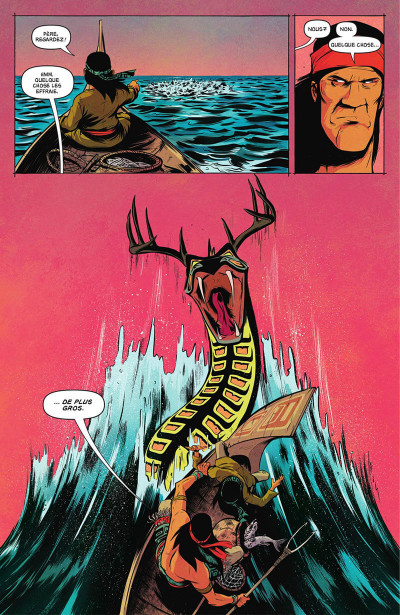 Page 9 The storyteller dragons