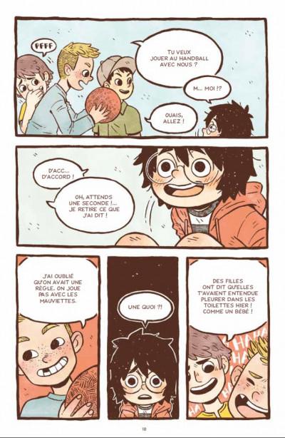 Page 2 Pilu des bois