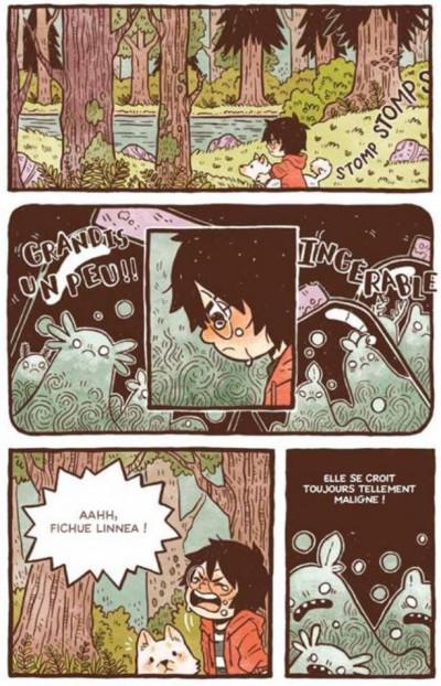 Page 3 Pilu des bois