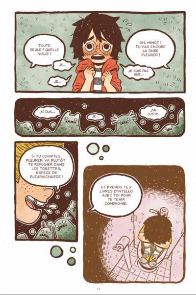 Page 4 Pilu des bois