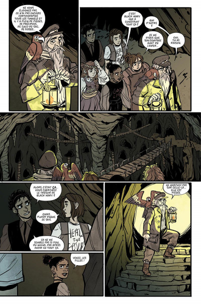 Page 0 Misfit city tome 2