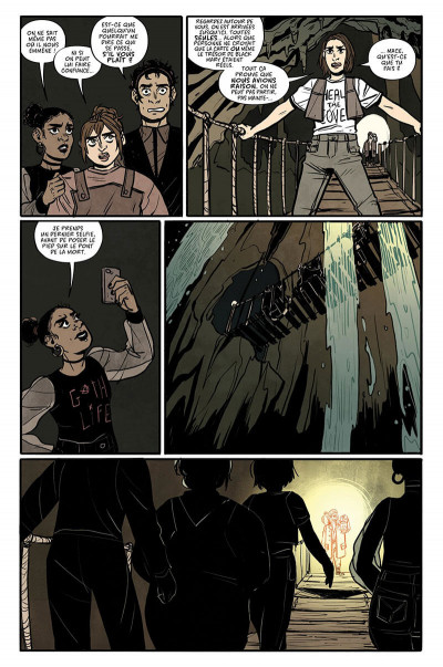 Page 9 Misfit city tome 2