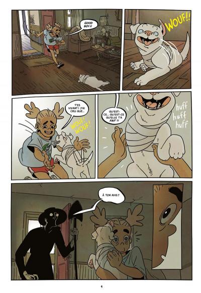 Page 9 Snapdragon