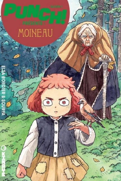 Couverture Punch ! tome 2