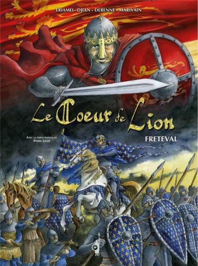 image de Le coeur de lion - Fréteval