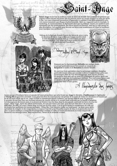 Page 5 Freaks' squeele tome 3