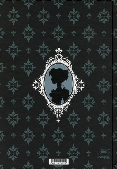 Dos Milady de Winter tome 1
