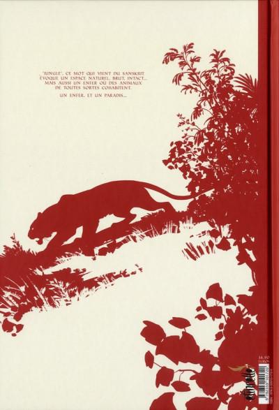 Dos love tome 1 - le tigre