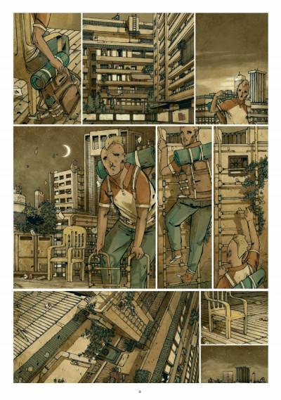 Page 3 la belle mort