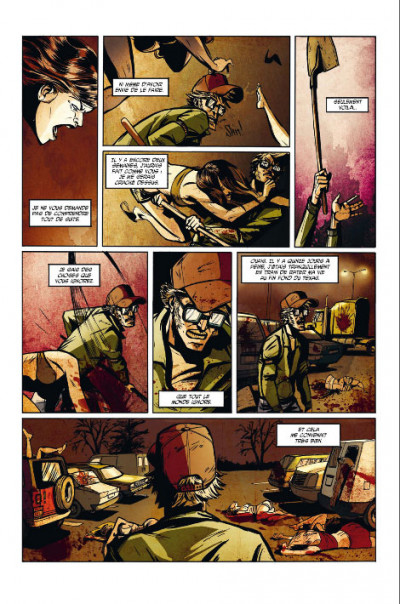 Page 1 DoggyBags tome 2