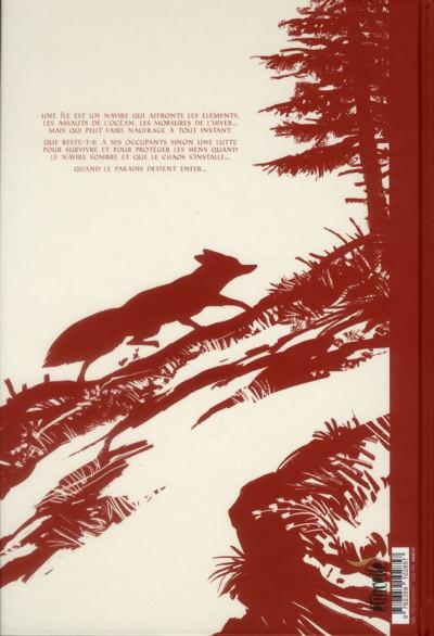 Dos Love tome 2 - le renard