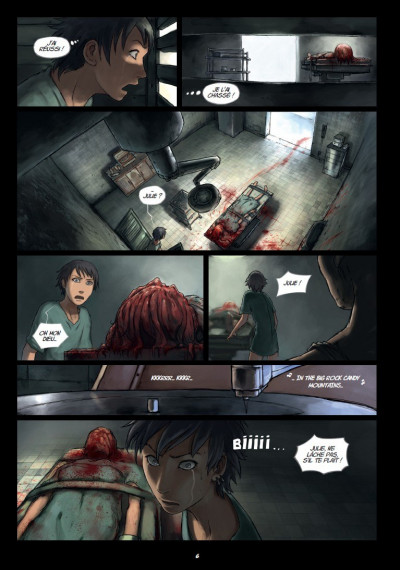 Page 4 candy mountains tome 1