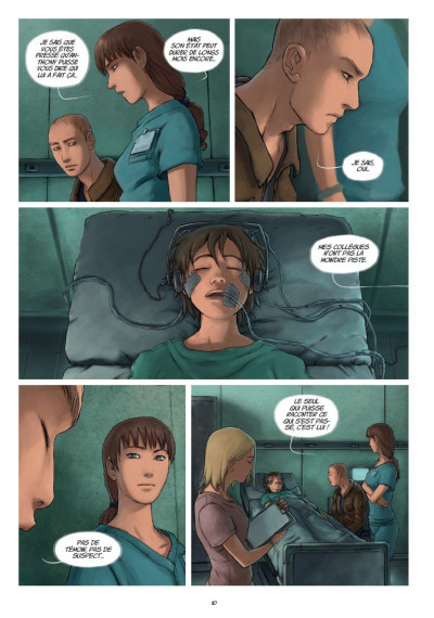Page 8 candy mountains tome 1