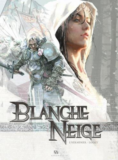 Couverture Blanche-Neige