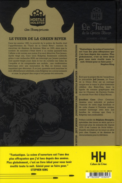 Dos le tueur de la green river