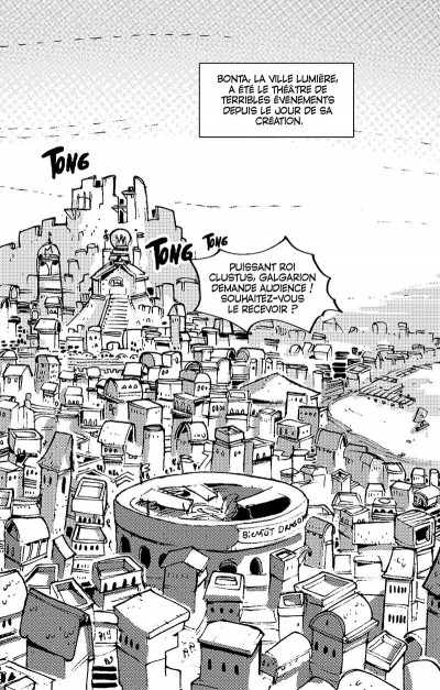 Page 9 Dofus tome 18