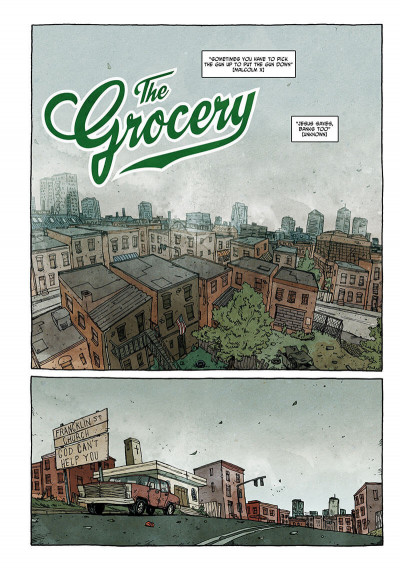 Page 6 The grocery tome 2