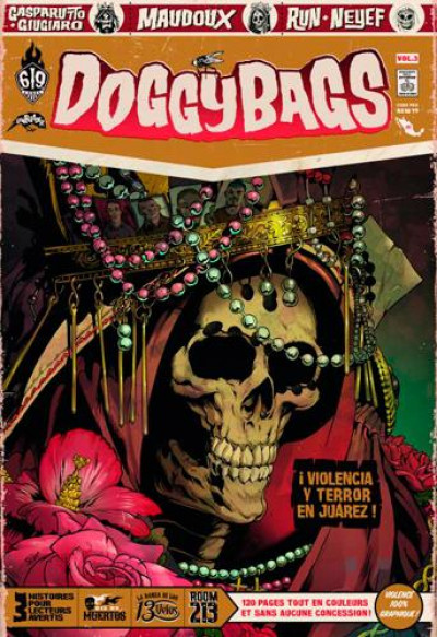 image de doggybags tome 3
