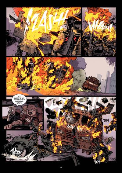 Page 0 Mutafukaz T.4 - dead end