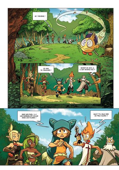 Page 6 wakfu - shak shaka tome 1